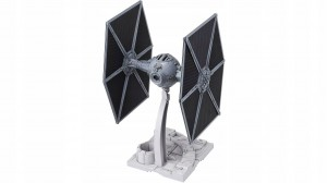 REVELL BANDAI STAR WARS TIE FIGHTER 01201