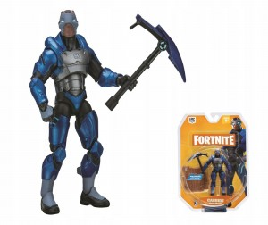 TM TOYS FIGURKA FORTNITE FIGURKA CARBIDE 6152