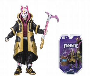 TM TOYS FIGURKA FORTNITE FIGURKA DRIFT 6169