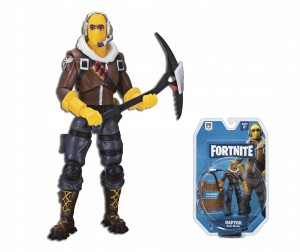 TM TOYS FIGURKA FORTNITE FIGURKA RAPTOR 6183
